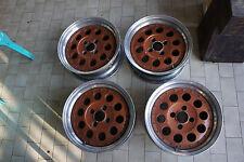 """JDM 16"""" Auto Strada rims wheels pcd114.3 X 4   ssr volk dc2 ke70 ae86 oldschool"""