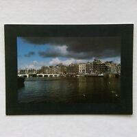 Amsterdam Postcard (P342)
