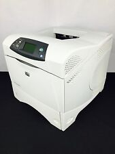 HP LaserJet 4250 Laser Printer - 6 MONTH WARRANTY - Completely Remanufactured