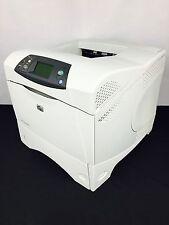 HP LaserJet 4250n 4250 laser printer - COMPLETELY REMANUFACTURED Q5401A