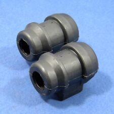 2 Gummilager für Stabilisator Renault 19,  Megane I / II, Megane Scenic