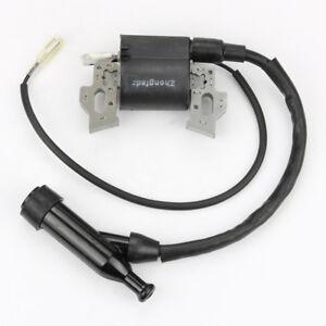 Ignition Coil For Honda GX120 GX140 GX160 GX200 G160 G200 168F Engine