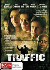 Traffic (Michael Douglas) : NEW DVD