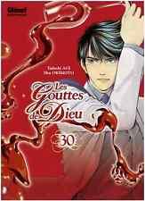 manga Les Gouttes de Dieu Tome 30 Seinen Shû Okimoto Tadashi Agi Neuf Glénat VF