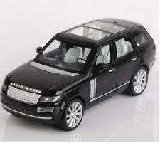 Range Rover Toy Model Alloy Replica Gift Diecast Car Collectable SUV 4WD 4x4 Off