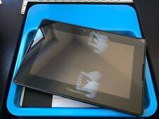 BlackBerry PlayBook 4G LTE Tablet