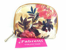 Fabretti Women's Coin Purses & Wallets with Zip-Around