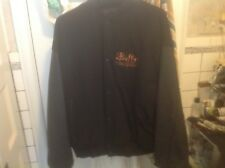 Buffy the Vampire Slayer wool & leather varsity jacket 1999 Creation!