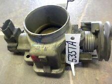 Throtle Body 2001 2002 2003 2004 Ford escape 01-02 Tribute 02-03 Mazda MPV 3.0L