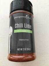 Pampered Chef Chili Lime Rub Seasoning