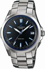 Casio OCEANUS OCW-S100-1AJF Solar Radio Men's Watch from Japan New in Box