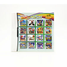 482 in 1 Video Game Cartridge Card Compilation