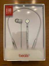 Beats by Dr. Dre BeatsX In-Ear Headset - Light Grey NEW In Box