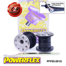 VW Caddy MK3 04-06/2010 Powerflex Frnt Horquilla Cojinete Inclinación Pff85-501g