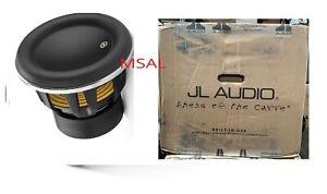 "JL Audio 10W7AE-3 10W7 Subwoofer 10"" Speaker  (Single) NEW"