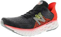 NEW BALANCE MEN'S M1080M10 FRESH FOAM MEDIUM & WIDE 2E WIDTH RUNNING SHOES