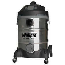 WallPro Power Vacuum 30 Litre  DE-30L