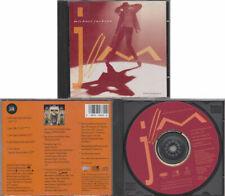 Michael Jackson JAM CD Maxi Single Remixes Collector Edition USA 1992