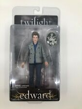 New Twilight Edward Cullen Collectible Figurine NIP Movie [02]