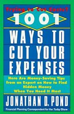 1001 Ways to Cut Your Expenses: Here Are Money-Saving Tips from an Expert on How