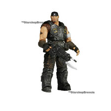 "GEARS OF WAR 3 - Series 2 - Marcus Fenix 3.75"" Action Figure Neca"
