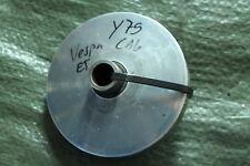 Y79) VESPA et 2 50 C38 C16 Original Variateur CVT drive avec poids Poussés