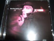 Boy George BoyGeorgeDj.Com Trust The Dj Mixed 2 CD – Like New