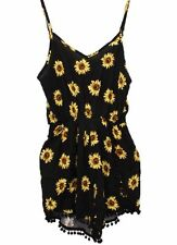 Cotton Blend Women's Jumpsuits and Playsuits