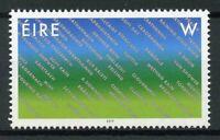 Ireland 2019 MNH Popular Expressions Weather 1v Set Language Cultures Stamps