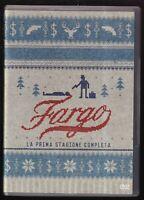 EBOND Fargo Stagione 1 (4 DVD) D564953