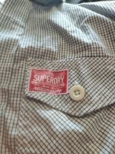 Superdry shirt medium