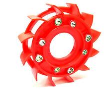 Baotian BT49QT-12D Hero Flywheel Cooling Fan Red