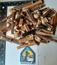 bully stick pieces 1 pound-small dog mix