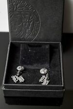 Versace Cufflinks - Authentic and Rare. Coming with original Versace giftbox