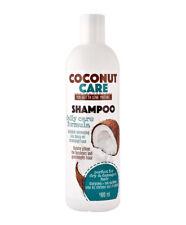 "Noix de Coco Soin Shampooing Cheveux "" You Gotta Love Nature "" 400ml"