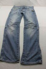 L1119 G-Star Men Jack Pant Jeans W32 L34 hellblau  Gut
