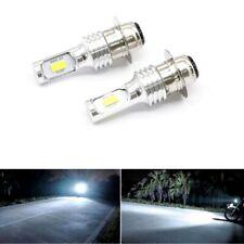 Tusk Super White Headlight Head Light Bulb Yamaha Raptor 350 04-13 Raptor350