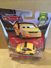 DISNEY CARS DIECAST -Petro Cartalina -New 2017 Series - Miguel Camino Crew Chief