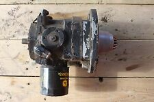JOHN DEERE MODEL 400 K532 KOHLER HYDROSTATIC TRANSMISSION SUNDSTRAND PUMP