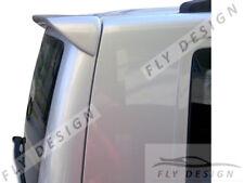 lack Schwarz scheibenblende dachspoiler für VW t5 v multivan 5 abt sportsline