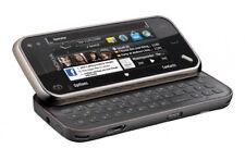 Nokia N97 mini QWERTY black