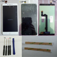 """For Xiaomi Mi Max 2 6.44"""" New LCD Display Touch Screen Digitizer + free tools+3M"""