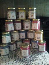 The Perrigan Candle Company~ Soy Candles~ 170 Fragrance Choices~ Handmade~