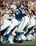 Johnny Unitas photo Baltimore Colts NFL HOF