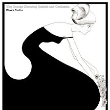 George Shearing - Black Satin CD