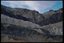 143036 Death Valley 20 Mule Team Canyon A4 papier photo