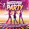 CD Discofox Party von Various Artists 3CDs