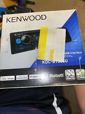 Kenwood Cd Receiver