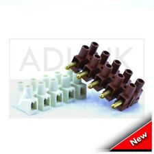 BAXI SOLO 3 PF 30 40 50 60 70 80  TERMINAL BLOCK MALE/FEMALE ASSEMBLY 235620