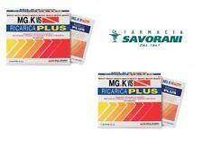 2 X MG.K VIS Ricarica Plus 14 +14 Bustine - Offerte Online Farmacia Savorani